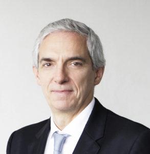 Alexandre Saubot - ISO 21455:2020 standard