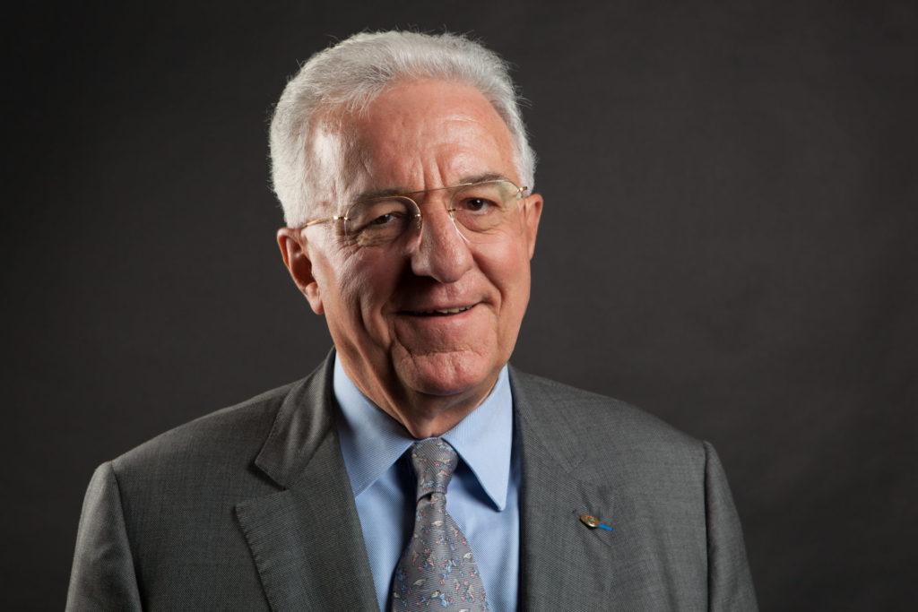 Pierre Saubot - ISO 21455:2020 standard