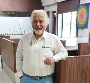 INDIAN MEWP MARKET- Rajiv_Sethi