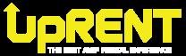 Up rent logo