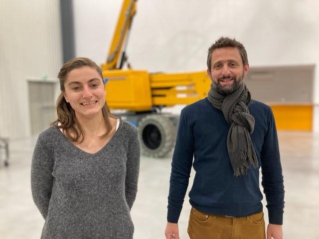 Eugénie & Arnaud - PULSEO