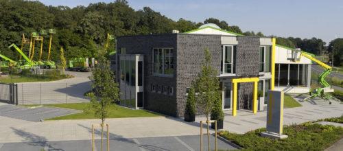The german rental market - Roggenland's Head Office