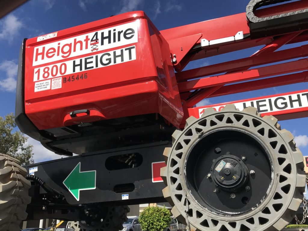 Height4hire