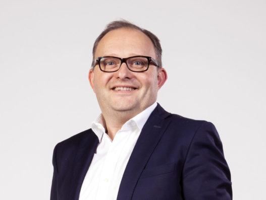 Stephane Hubert - Interview